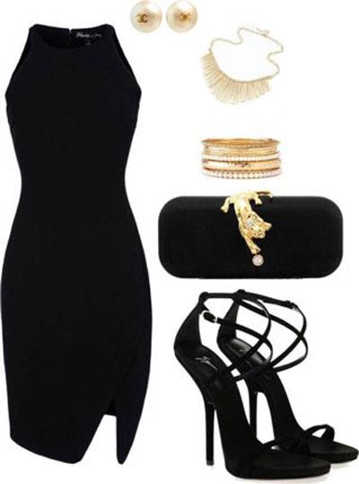 جدیدترین و زیباترین ست های لباس ساده برای خانم های شیک پوش