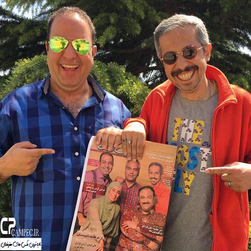 تک عکس های جدید بازیگران مرد اردیبهشت 94