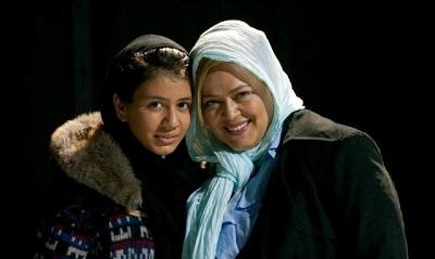 بهاره رهنما برای دخترش پریا چه نوشت؟! عکس