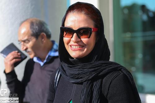 عکس های جدید بازیگران پرطرفدار و معروف زن در حاشیه جشنواره فیلم فجر