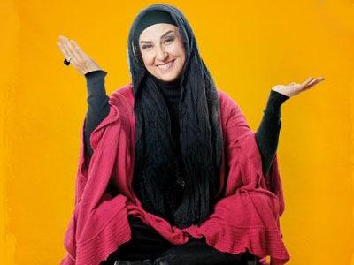 مرجانه گلچین :در این سالها فعالیت بازیگرم باعث شد تا سازم را کنار بگذارم! تصاویر