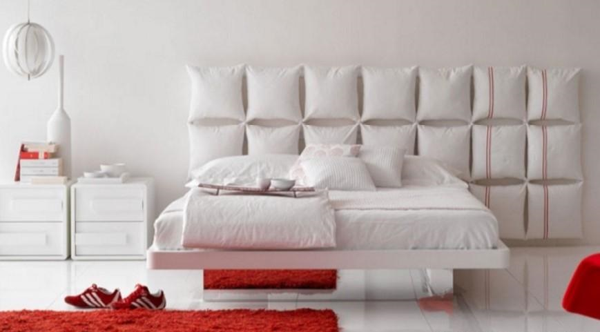 مدل تخت خواب دونفره مدرن ۹۵
