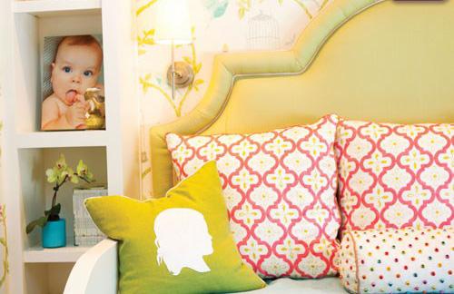 ایده هایی بسیار مدرن و شیک برای اینکه به دکوراسیون منزل خود طراوت و تازگی بدهید