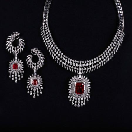 جدیدترین مدل های سرویس طلا و جواهرات