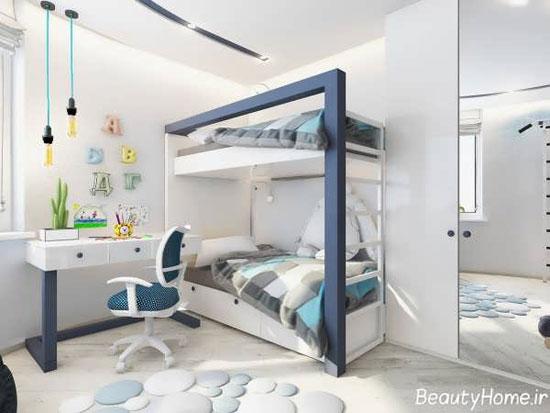 تاثیر این سرویس خوابها بر روحیه کودکتان