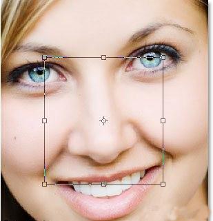 چطور با آرایش بینی خود را کوچک جلوه دهیم؟ عکس