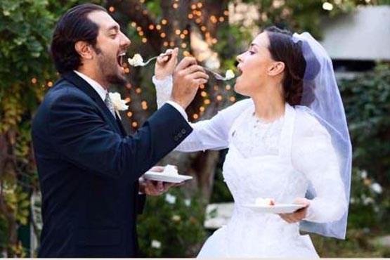 آیا بهرام رادان ازدواج کرده است؟! تصاویر