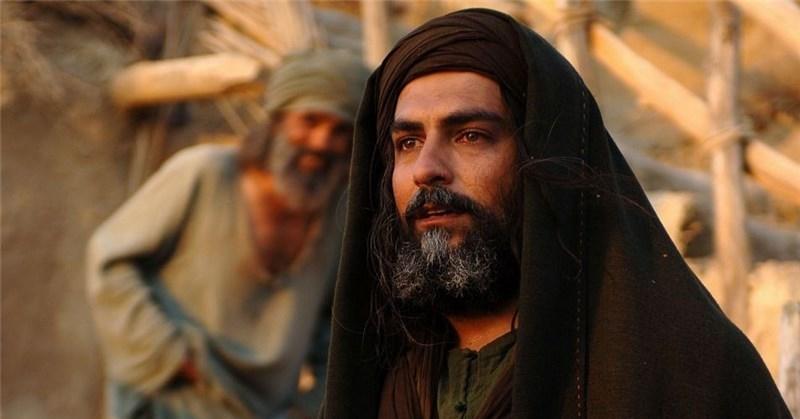 مهدی پاکدل از تجربه خود در فیلم «محمد (ص)» گفت! تصاویر