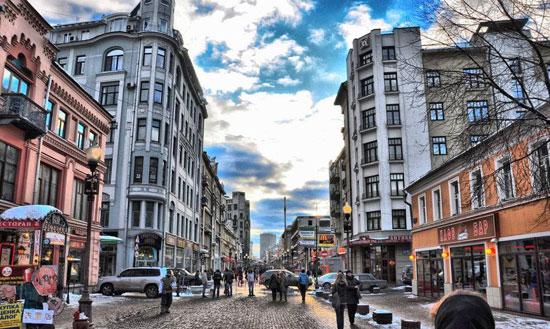 جاذبه های بسیار دیدنی پرجمعیت ترین کشور اروپا تصاویر