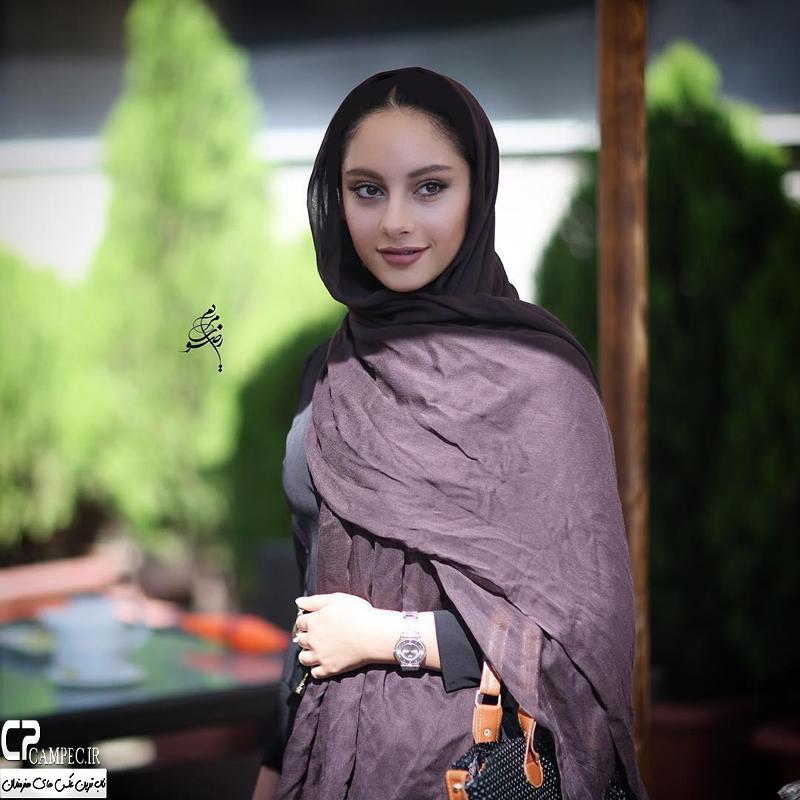 عکس های ترلان پروانه در مراسم اهدای جوایز فیلم شیفت شب