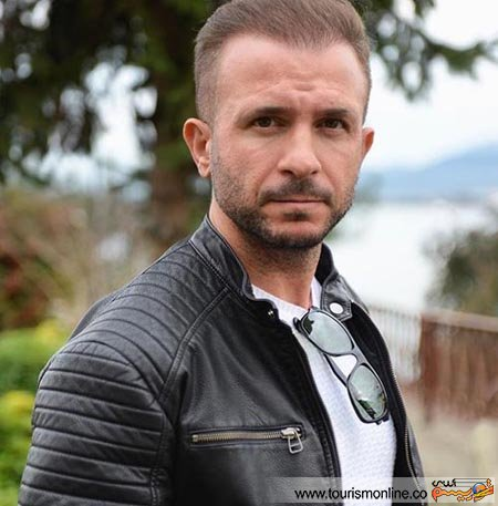 آیا صدف طاهریان با بازیگر مرد ترکیه ای ازدواج کرده است؟! تصاویر