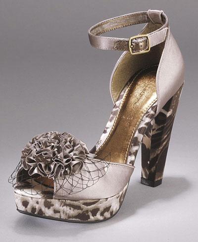 مدل کفش مجلسی زنانه و دخترانه