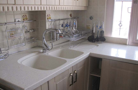 مدل سینک های جدید و شیک آشپزخانه