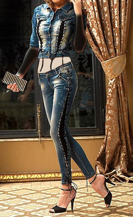 شیک ترین مدل لباس اسپرت زنانه  تصاویر