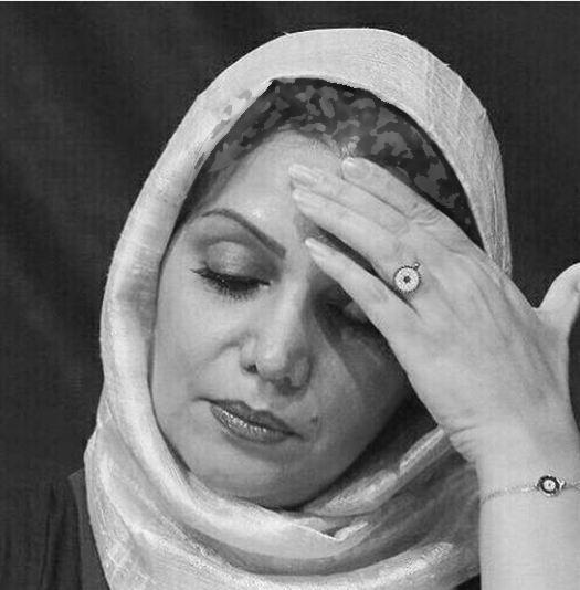 الهام پاوه نژاد از داغدارشدن بازیگر سینما خبر داد تصاویر