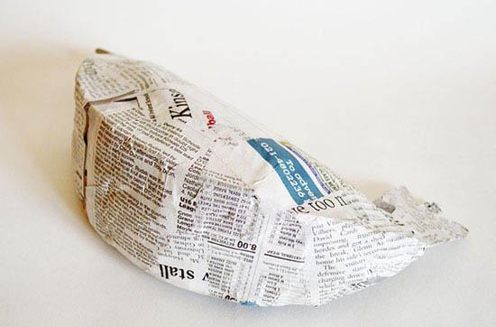 آموزش ساخت کاردستی جوجه با بشقاب کاغذی تصاویر
