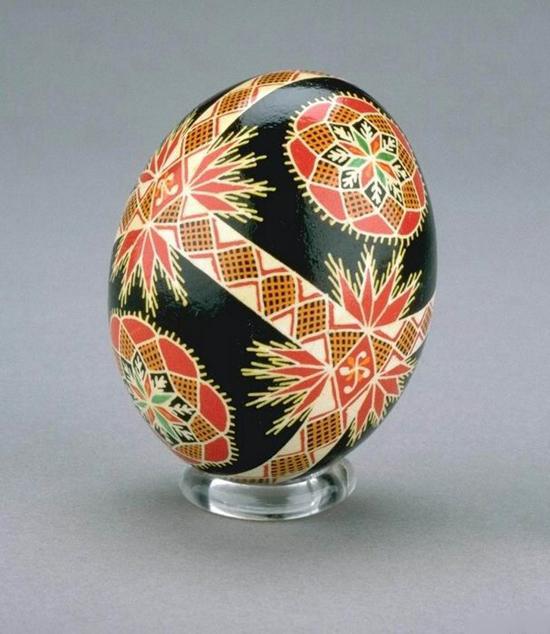تخم مرغ سفره هفت سین نوروز  تصاویر سری دوم