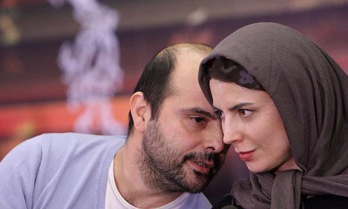 زوج های هنرمند سینما و تلویزیون ایران تصاویر
