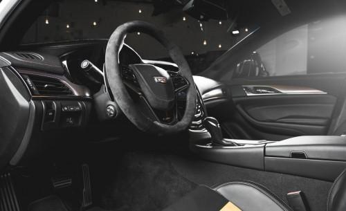 عکس های کادیلاک CTS-V مدل ۲۰۱۶