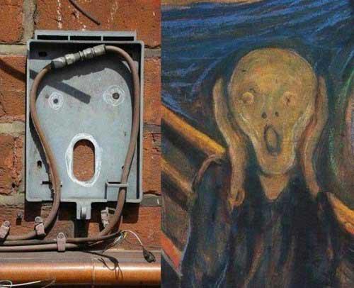 عکس های جالب از سوژه های خنده دار سری 194