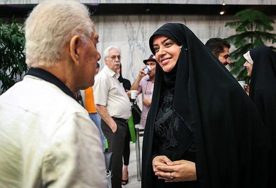 هجدهمین جشن بزرگ سینمای ایران با حضور هنرمندان و بازیگران مشهور