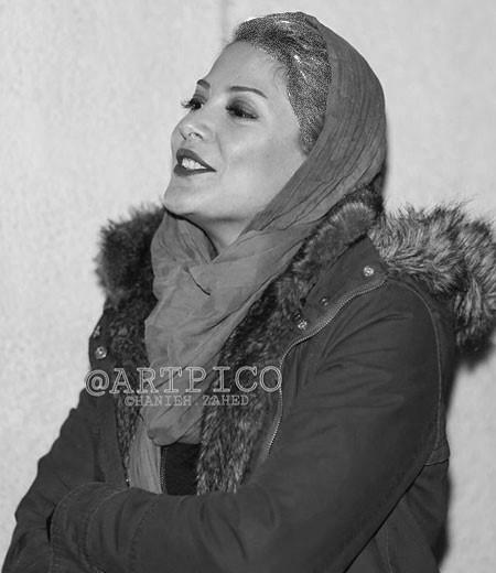 طناز طباطبایی بازیگر معروف سینمای ایران تصاویر