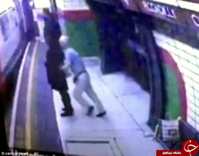 حرکت عجیب پیرمرد 82 ساله برای کشتن زن جوان