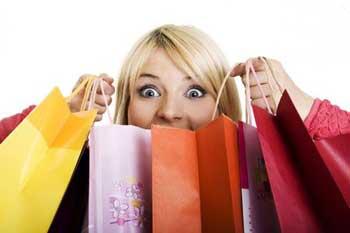 تستی که مشکل روانی شما را با نوع خرید کردن مشخص میکند!