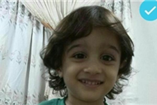 راز گم شدن کودک 3 ساله در شهرستان نور برملا شد