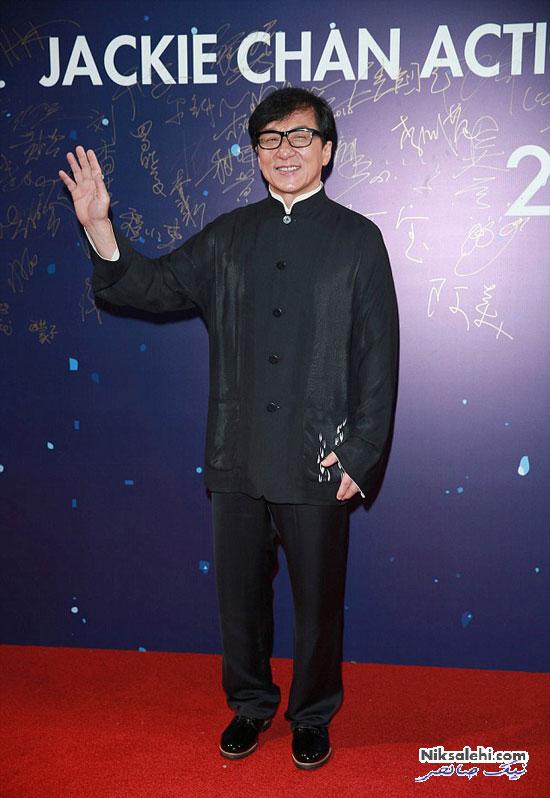 فیلم جدید جکی چان بازیگر مشهور اکشن دنیا در استرالیا