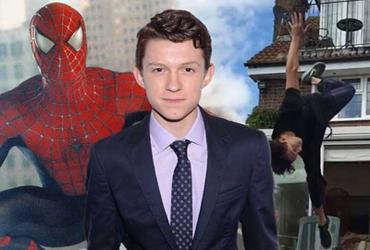 بازیگر جدید برای ایفای نقش کاراکتر ابرقهرمان مرد عنکبوتی! تصاویر