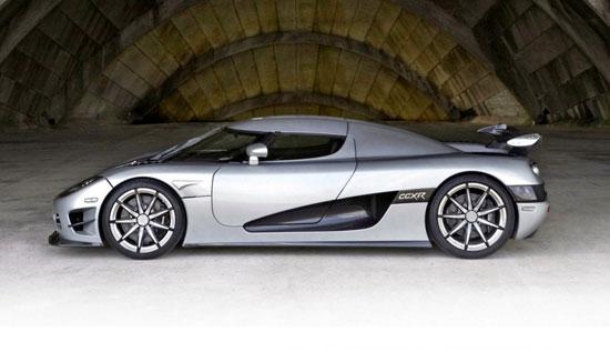گران قیمت ترین خودروهای لوکس دنیا تصاویر