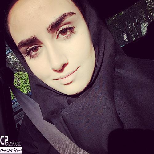 عکس های جدید و متفاوت هانیه غلامی