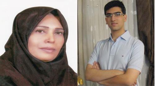 نهایت بی رحمی و وحشیگری مرد افغانی با مادر و پسر و دختر ایرانی