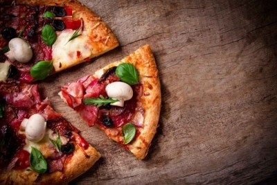 دستور طبخ پیتزاهای مخصوص ایتالیایی