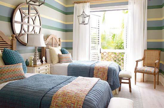 نکات مهم برای داشتن اتاق خواب منحصر به فرد و مدرن تصاویر