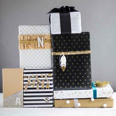 پیشنهاداتی برای هدیه و تزیین هدیه روز مرد