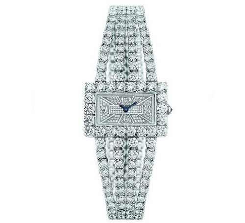 گران قیمت ترین و زیباترین مدل ساعت های طلا و الماس زنانه بسیار زیبا مخصوص شیک پوشان تصاویر