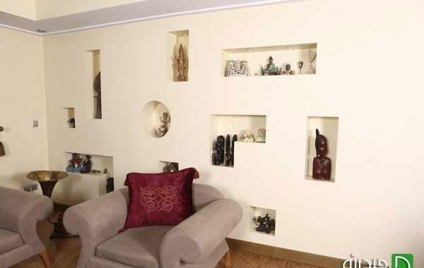 خانه زیبای سیما تیرانداز بازیگر ایرانی تصاویر