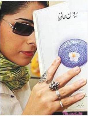 گفتگویی خواندنی با مریم حیدرزاده