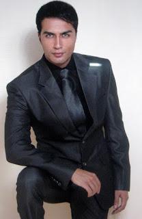 آخرین خبر از فرزان اطهری مدل مرد ایرانی تصاویر