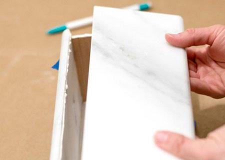 ساخت کاردستی آباژور در کمترین زمان  تصاویر