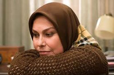 انتقاد مهرانه مهینترابی از شتابزدگی سریال های رمضان