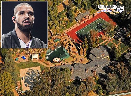 نقل مکان آنجلینا جولی به خصوصی ترین محله دنیا و همسایگان مشهورش