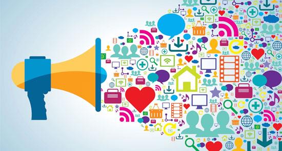 کارهایی که شبکه های اجتماعی با اطلاعات شخصی ما میکنند