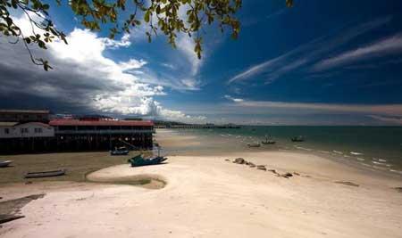 هوا هین (Hua Hin)، جاذبه گردشگری تایلند