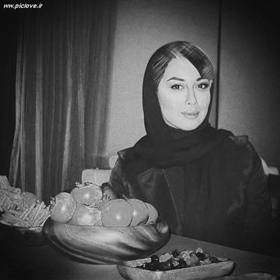 عکسهای زیبا و جالب مهسا کامیابی و صدف طاهریان، بازیگران زن سینما