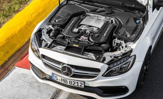 عکس های مرسدس AMG C63 کوپه 2017  مشخصات