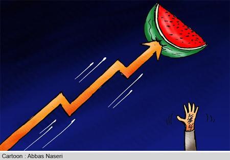 کاریکاتورهای شب یلدا