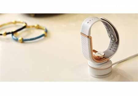دستبند هوشمندی که استرس را خنثی میکند!! تصاویر